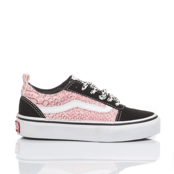 Vans Junior Kitty Python
