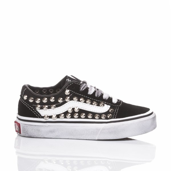 Vans Junior Full Borchie