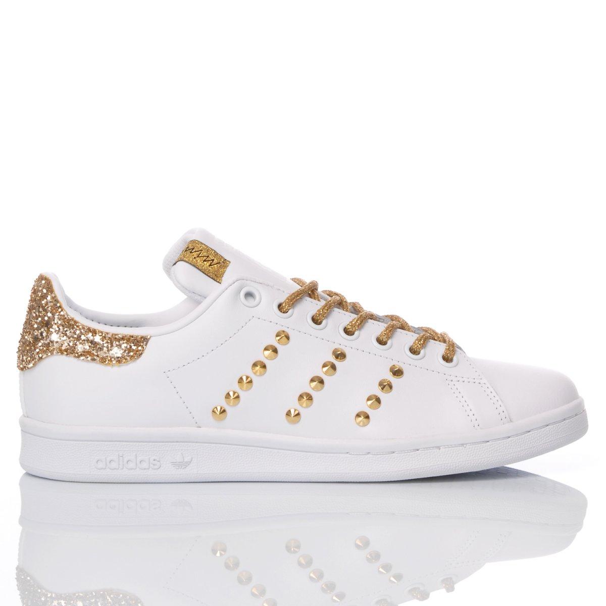 Adidas Stan Smith Golden
