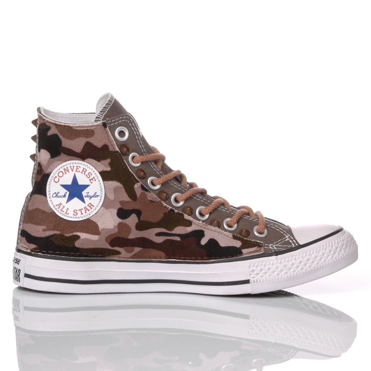 Converse Military Force