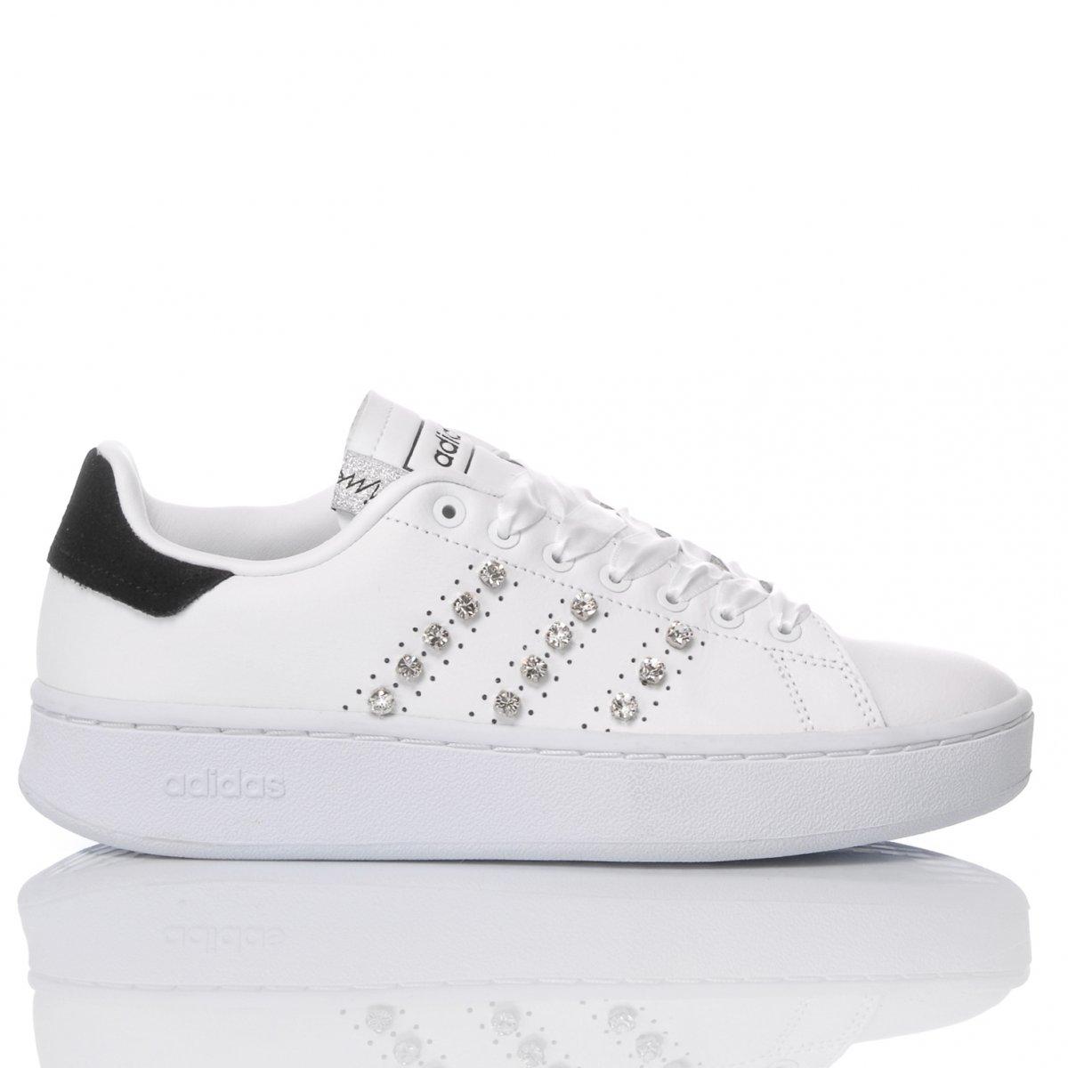 scarpe donna adidas platform