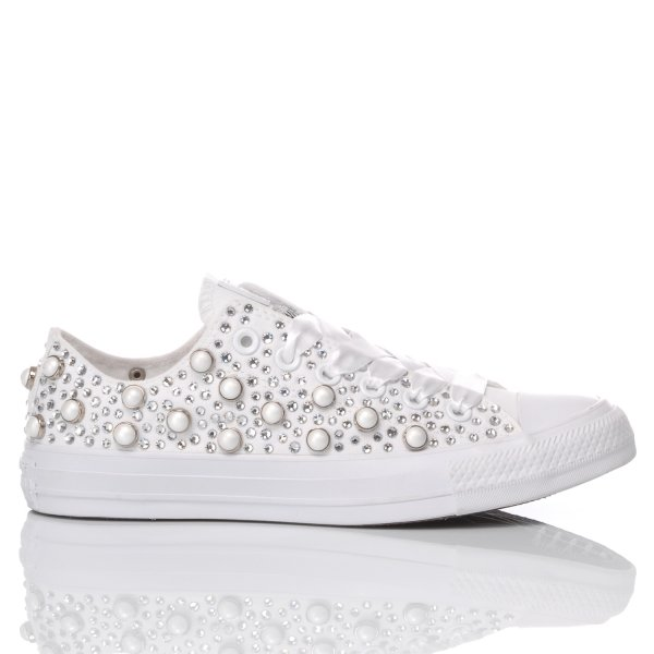 Converse Pearly Ox