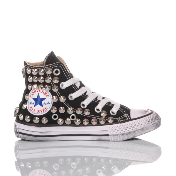 Converse Junior Borchia Nera