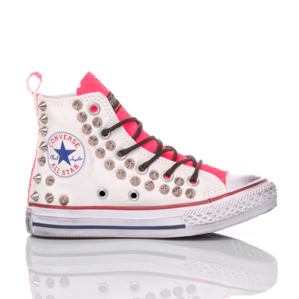 Converse Junior Fuxia Spike