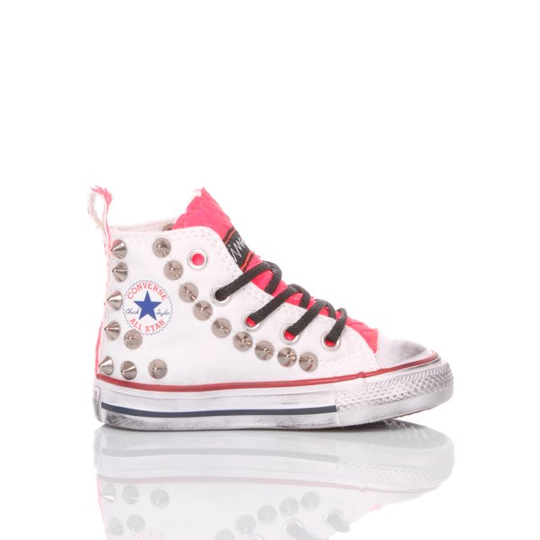 Converse Baby Fuxia Spike