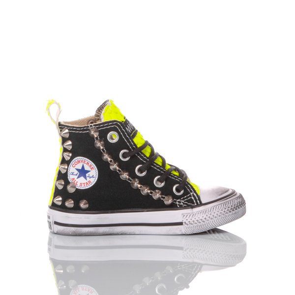 Converse Baby Fluo Spike