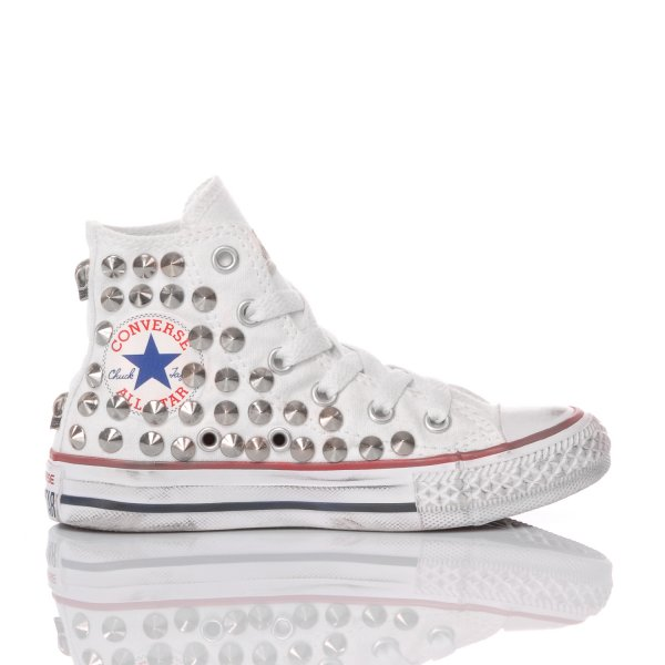 Converse Junior Borchia Bianca