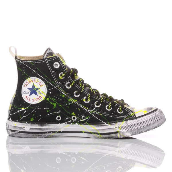 Converse Outlines