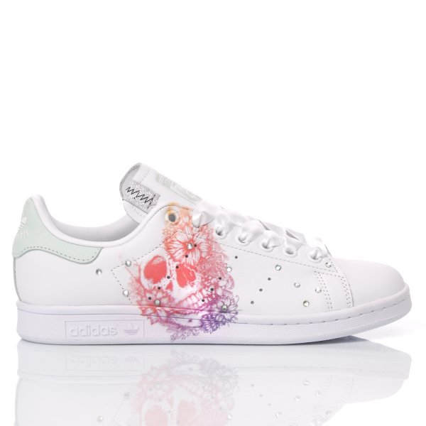 Adidas Stan Smith Lady Skull