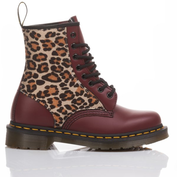 Dr. Martens Animalier