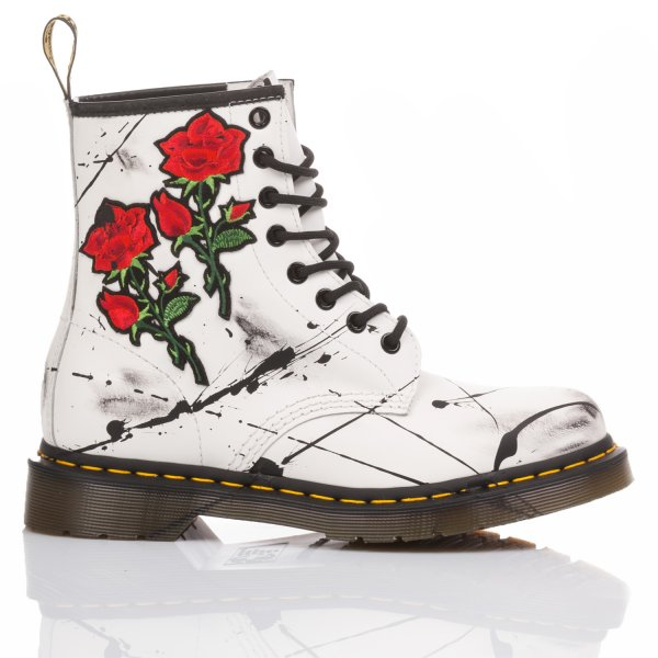 Dr. Martens Rest In Love