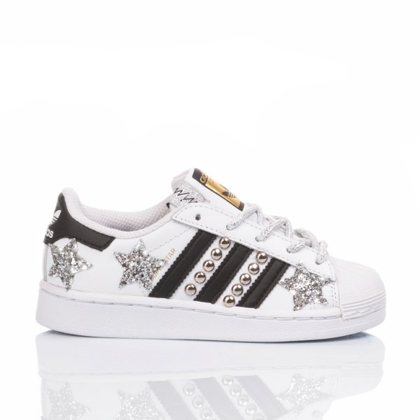 Adidas Superstar Junior Fix