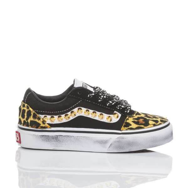 Vans Junior Jaguar