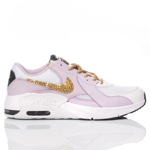 Nike Air Max Be Goldy
