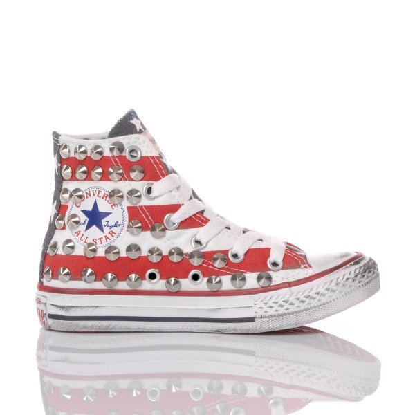 Converse Junior Borchia America