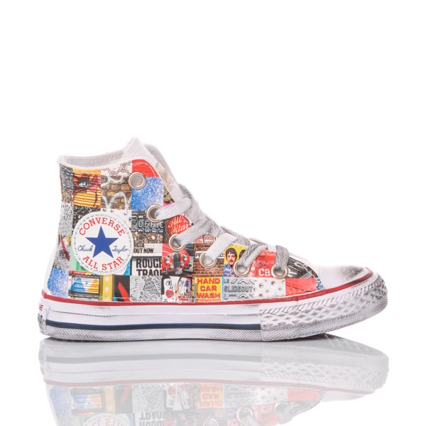 Converse Junior Mimanera