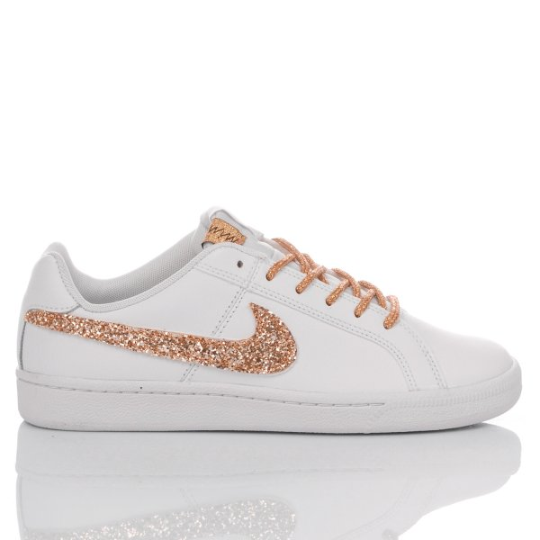 Nike Court Gold