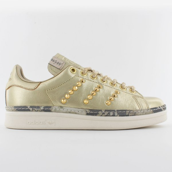 Adidas Stan Smith Cobra Gold