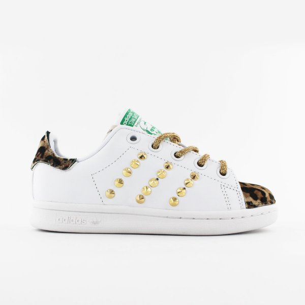 Adidas Stan Smith Junior Leo-B