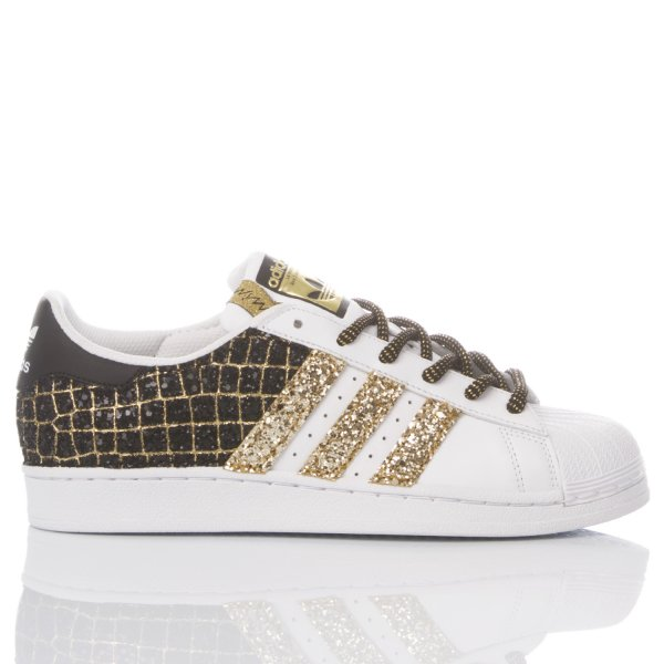 Adidas Superstar Big Bang