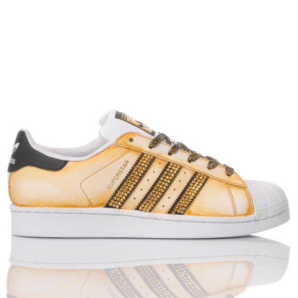 Adidas Superstar Flamingo Rebel