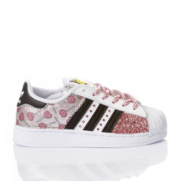 Adidas Superstar Junior Lollipop