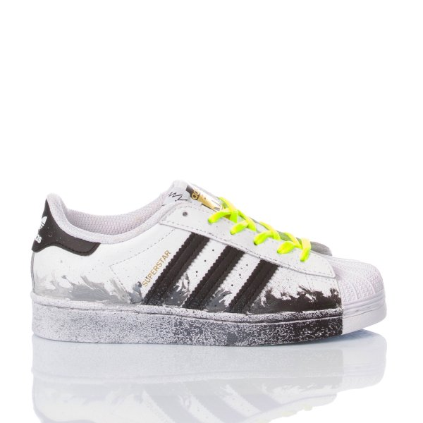 Adidas Superstar Junior No Color