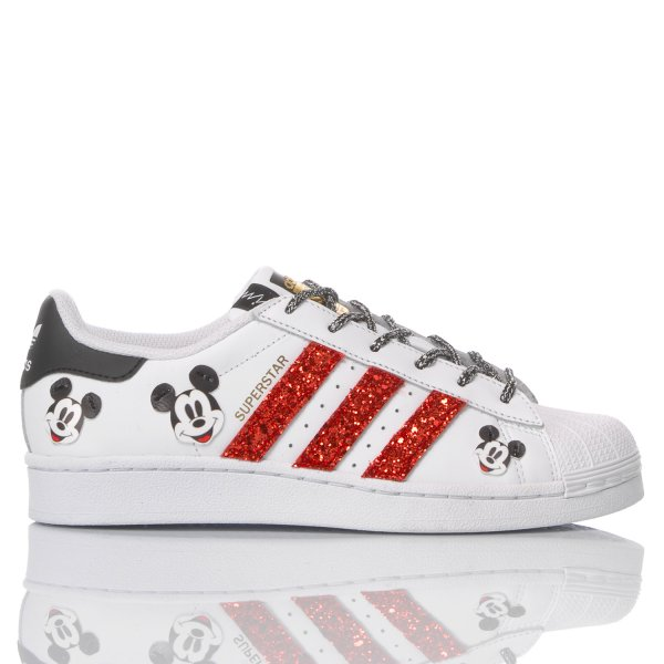 Adidas Superstar Miky
