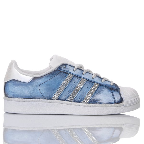 Adidas Superstar Ocean Rebel