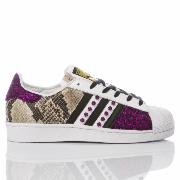 Adidas Superstar Pleasure