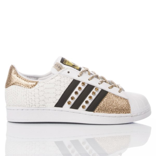 Adidas Superstar Sandy
