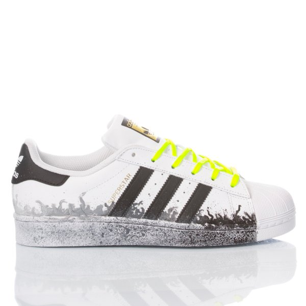 Adidas Superstar No Color