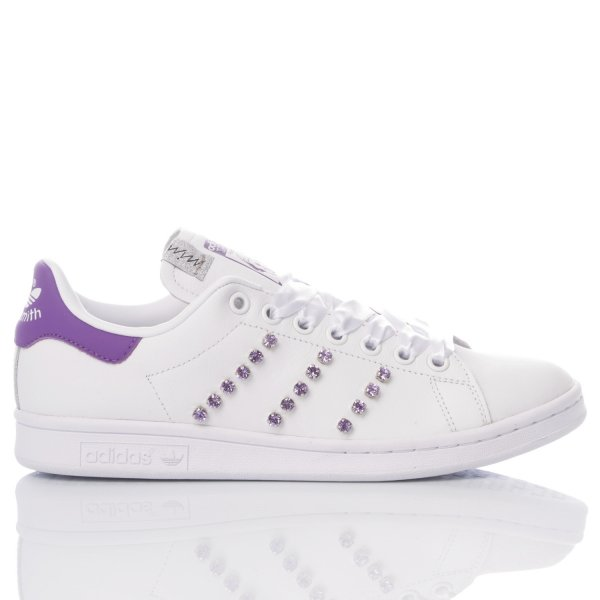 Adidas Stan Smith Ametista