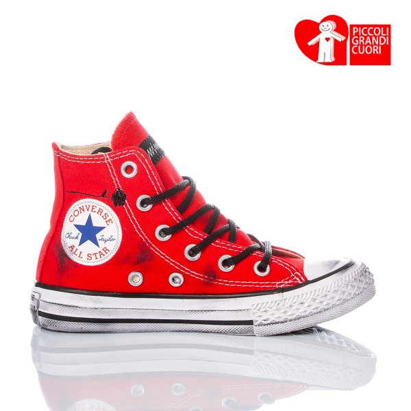 Converse Junior Love Forever