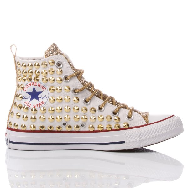 Converse Gold Question