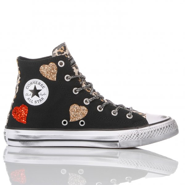 Converse Cat Lovers