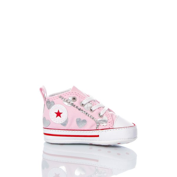 Converse Sweet Hearts