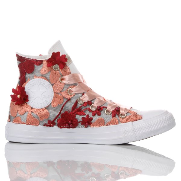 Converse Cherry Bloom