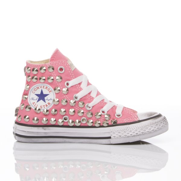 Converse Junior Borchia Rosa