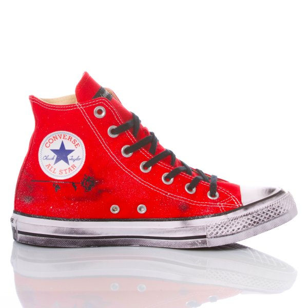Converse Love Forever