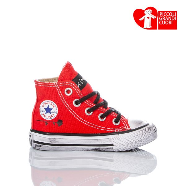 Converse Baby Love Forever