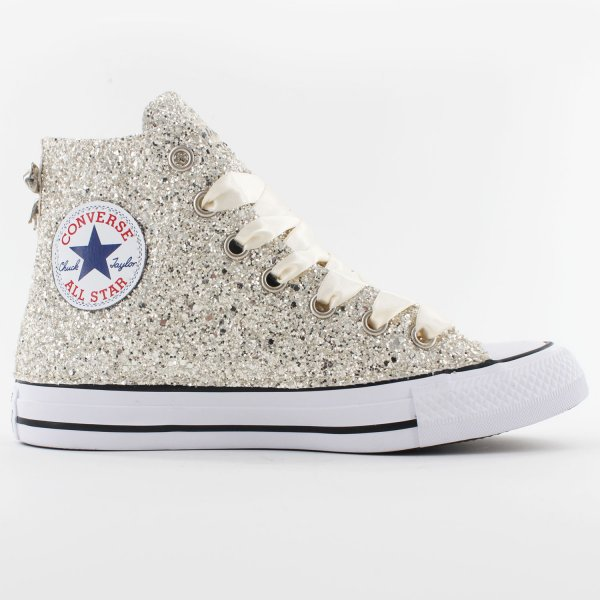 Converse Full Champagne