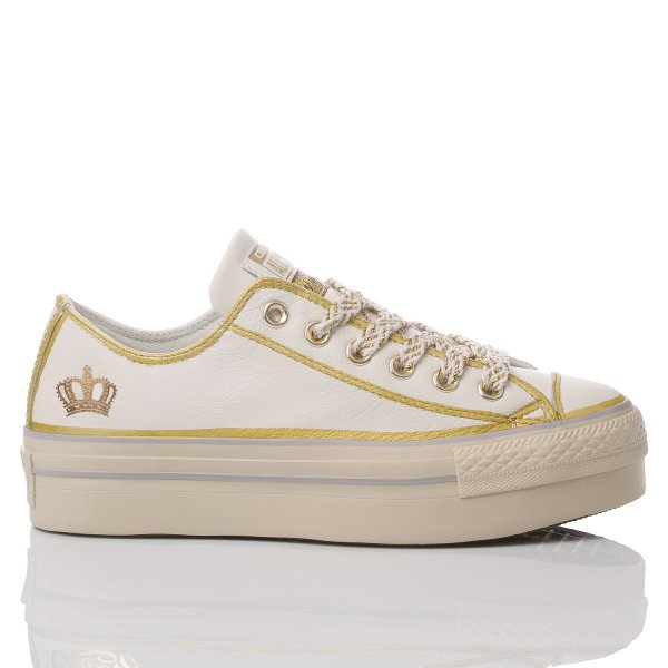 Converse Platform Ox Gold Queen