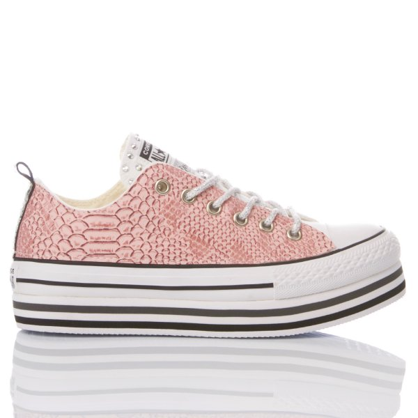Converse Platform Ox Taylor Kitty