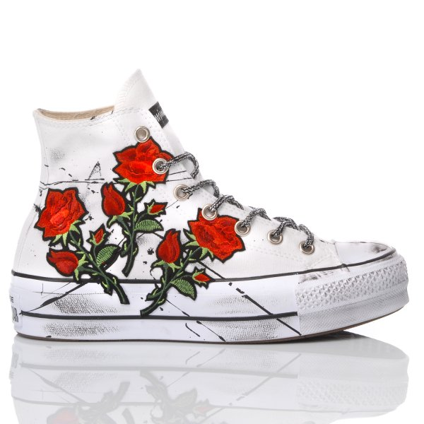 CONVERSE PLATFORM REST IN LOVE