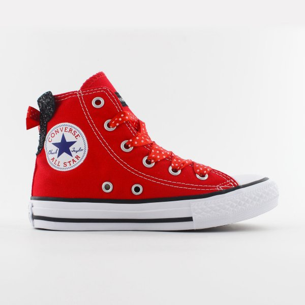 Converse Junior Miss