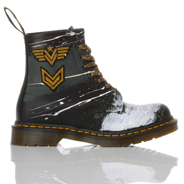 Dr.Martens Mayor