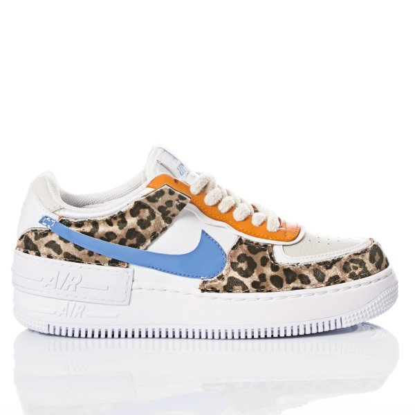 Nike Air Force 1 Jaguar