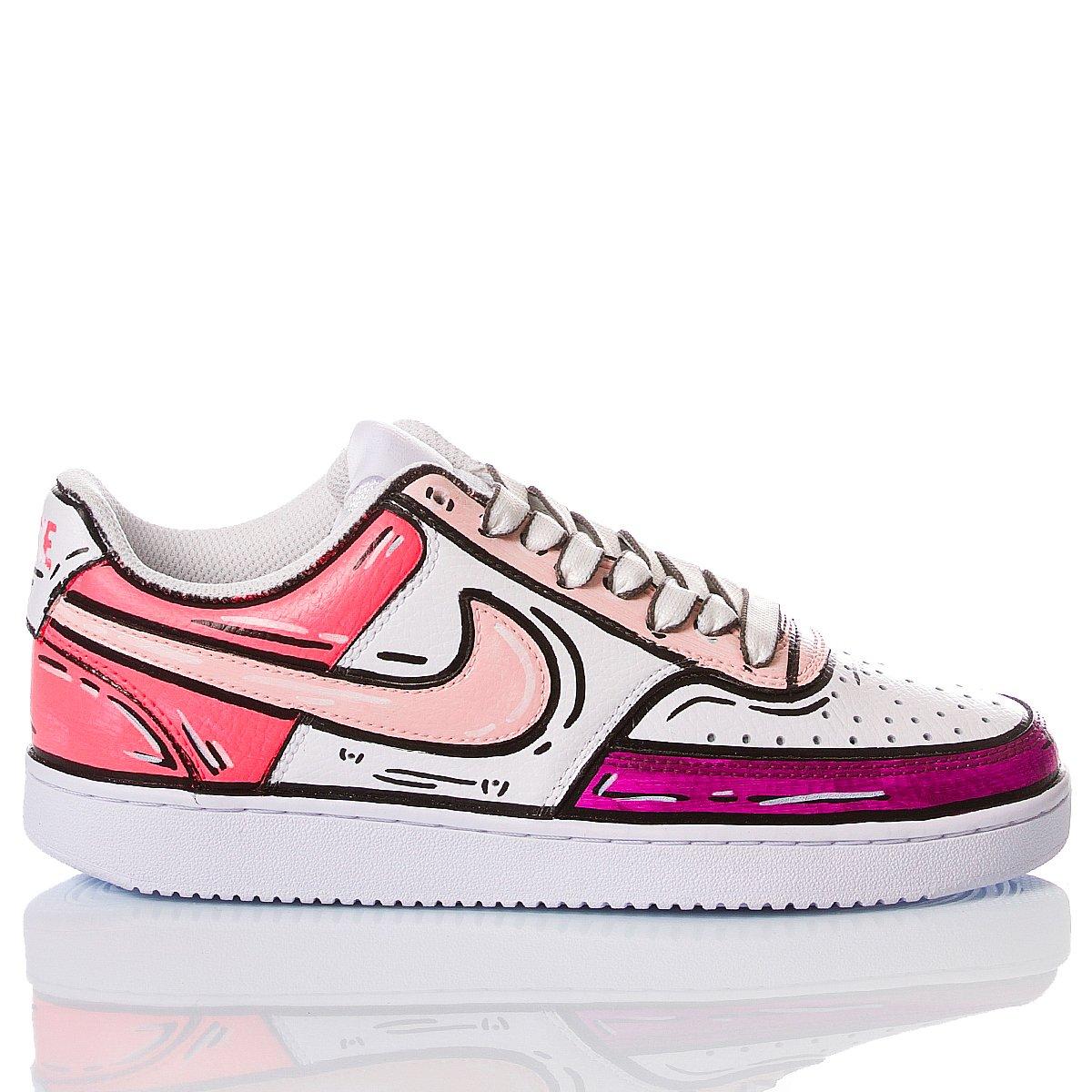 Nike Bubble