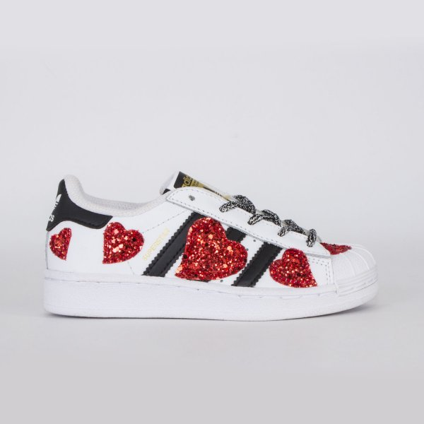 Adidas Superstar Junior Love